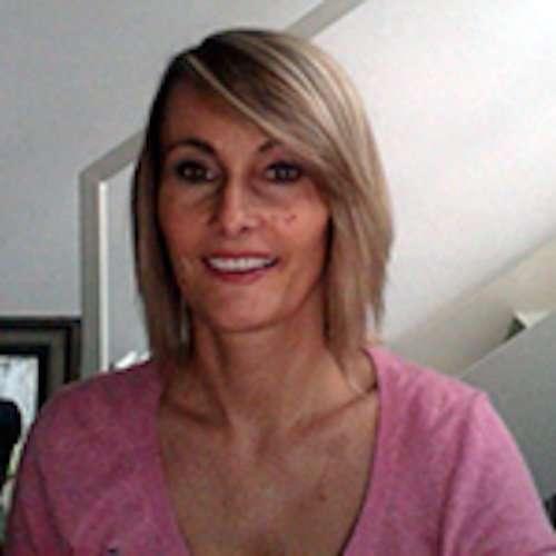 Gabriella Icardi - ASD Centro Feldenkrais Movimento Gabriella Icardi