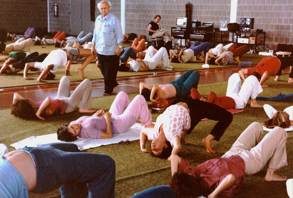 Home - ASD Centro Feldenkrais Movimento Gabriella Icardi